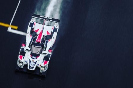 Ligier quiere formar parte de la era hypercar del WEC