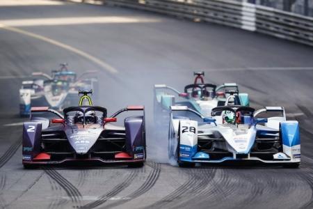 Previo y horarios del ePrix de Berlín de la Fórmula E