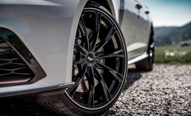 SEAT León ST Cupra R preparado por ABT Sportsline
