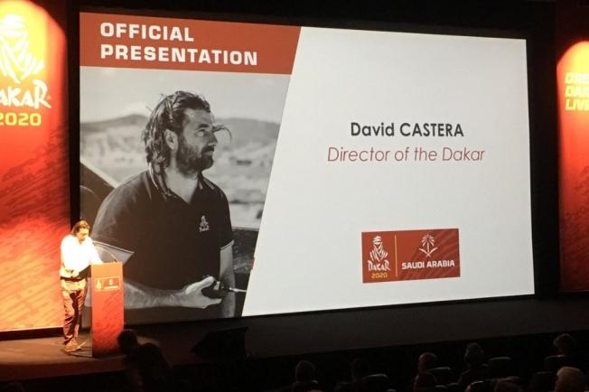 ASO prepara novedades destacadas para el Dakar 2020