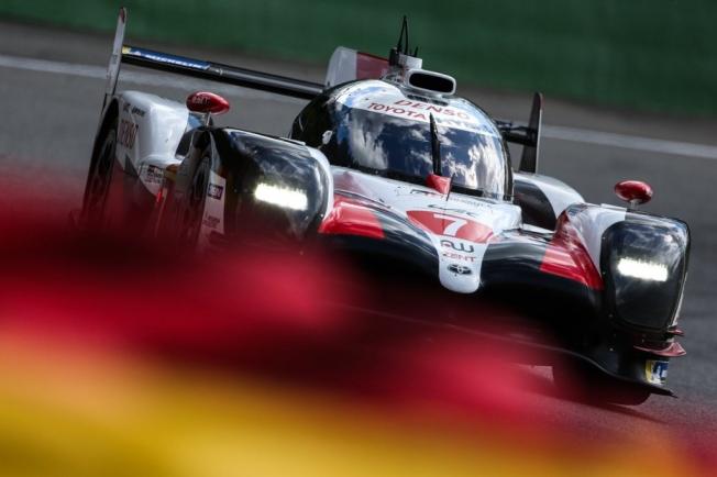 FIA y ACO planean usar lastres por resultado en LMP1