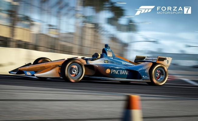 Forza Motorsport 7 - IndyCar Series