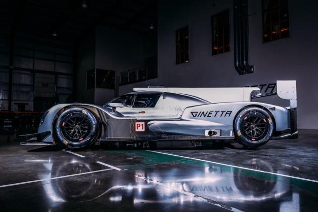 Ginetta asegura que tendrá dos LMP1 en el WEC 2019-20