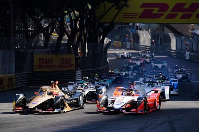Highlights del ePrix de Mónaco de Fórmula E 2018-19