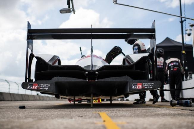 FIA y ACO se sacan de la manga el concepto de hypercar 2.0