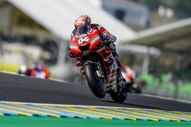 Marc Márquez conquista Le Mans con su victoria en el GP de Francia