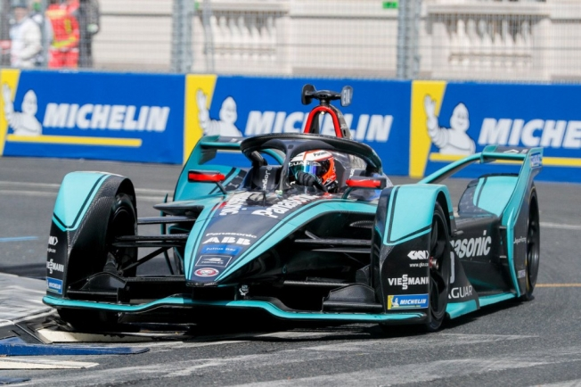 Porsche pierde un candidato, Mitch Evans seguirá en Jaguar