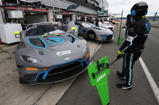 R-Motorsport quiere estar en las 24 Horas de Le Mans