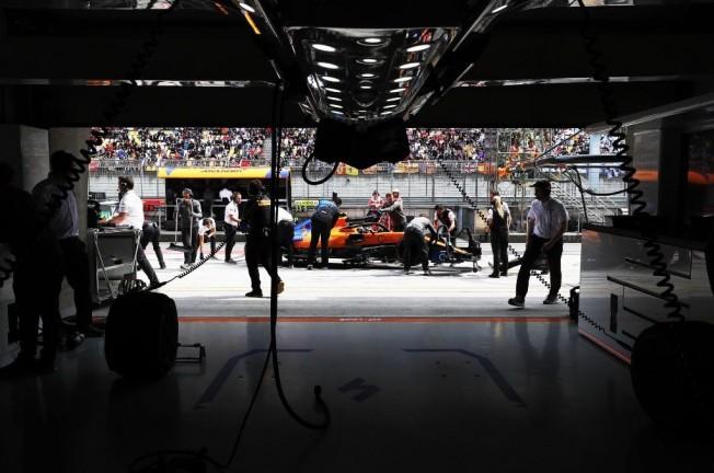 Seidl, al frente de McLaren ya en España