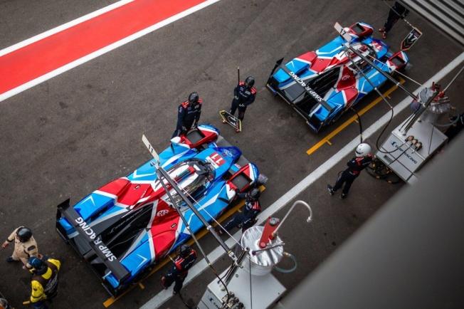 SMP Racing repite en LMP1 en la temporada 2019-20 del WEC