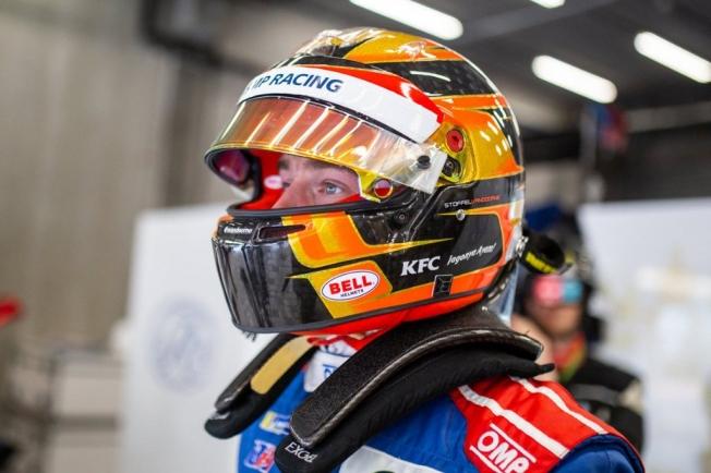 Vandoorne fue candidato a sustituir a Alonso en Toyota