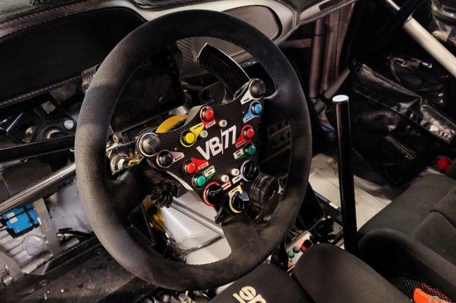 Valtteri Bottas se une a los test del nuevo Ford Fiesta R5