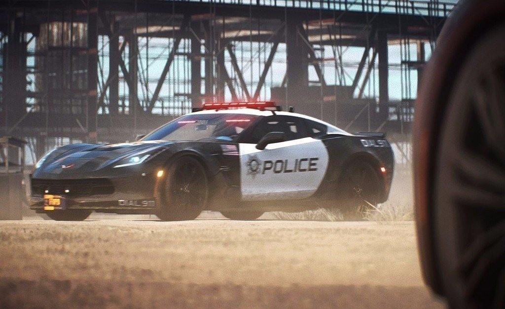 El nuevo Need for Speed dará protagonismo a las persecuciones con la policía