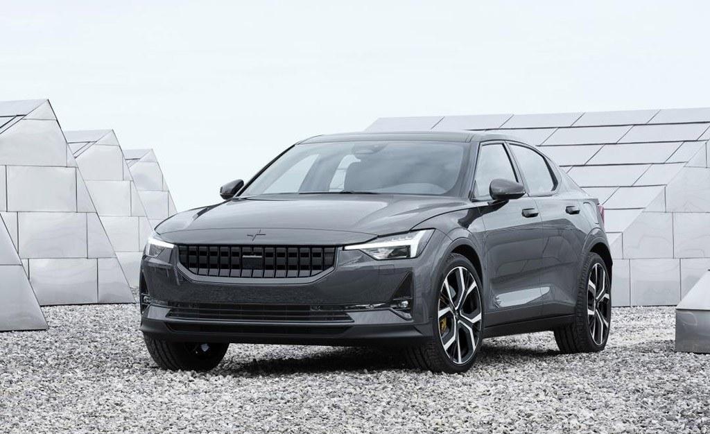 Polestar se asegura el suministro de baterías para sus coches eléctricos