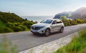 El nuevo Mercedes EQC ya tiene precios en Alemania