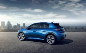 Un fugaz anuncio en un portal desvela el precio del nuevo Peugeot e-208 en Francia