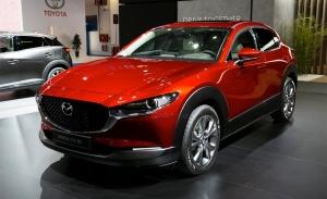 Ya es posible reservar el nuevo Mazda CX-30, partirá de los 27.575 €