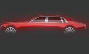Rolls-Royce y RM Sotheby's anuncian un especial one-off sobre el Phantom