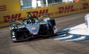 Sébastien Buemi se hace con la pole del ePrix de Berlín