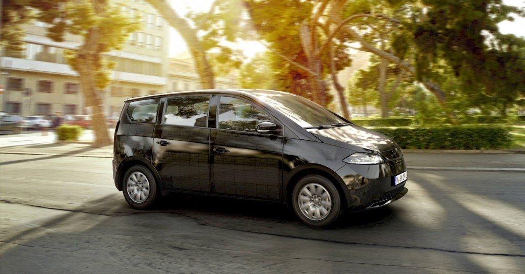 Sono Motors recibe 10.000 pedidos de su primer eléctrico Sion