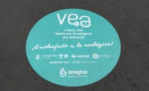 Visitamos la Primera Feria del Vehículo Ecológico de Almería