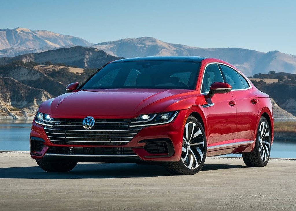 El Volkswagen Arteon comienza su comercialización en EEUU