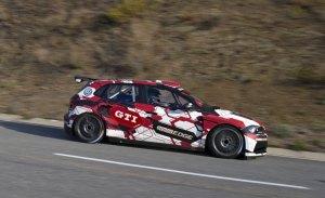 El Volkswagen Polo GTI R5 se va 'de test' al Sachsen Rally
