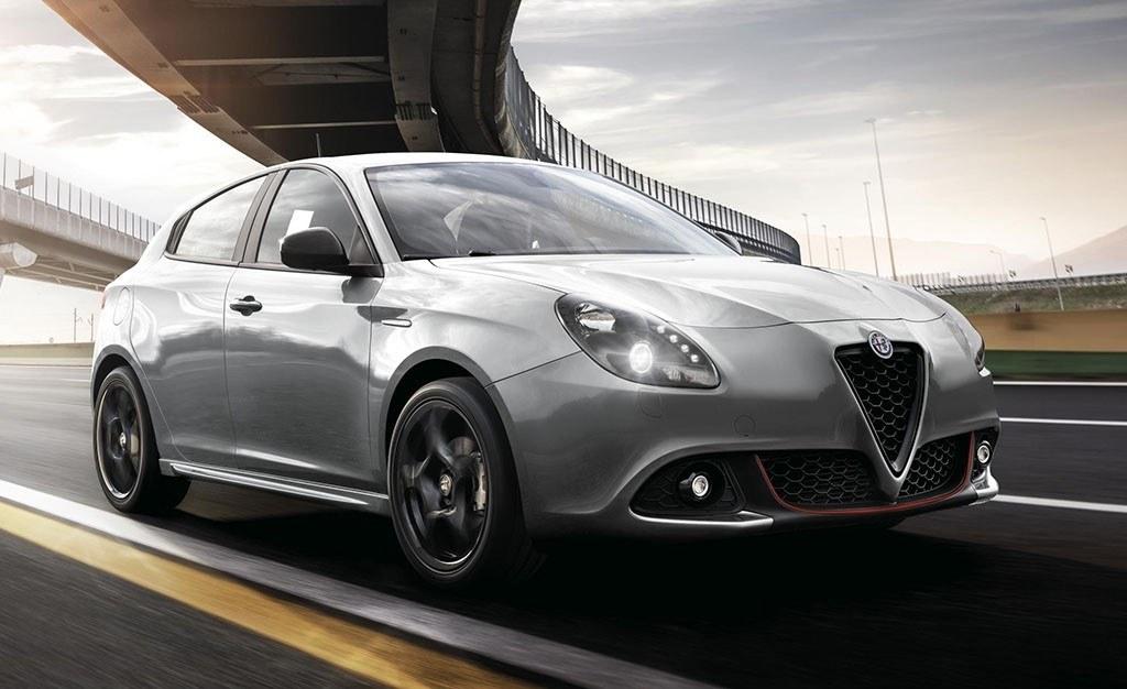 El nuevo Alfa Romeo Giulietta Sport entra en escena, ya está a la venta en España
