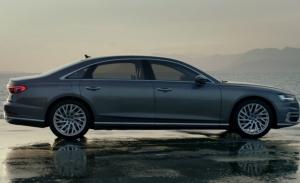 Audi planea una superberlina de lujo en el futuro relevo del A8