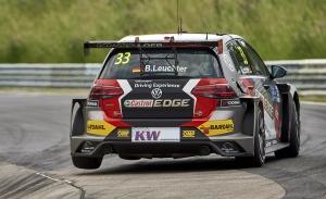 "Leuchter: ""Nürburgring fue la mejor carrera de mi vida"""