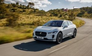 BMW y Jaguar firman una alianza de cooperación para coches eléctricos