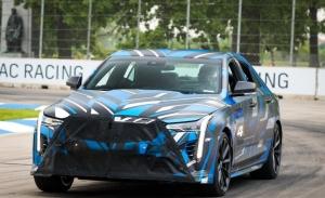 Cadillac desvela nuevas versiones CT4-V y CT5-V más potentes y radicales