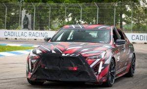 Cadillac detalla su nueva estrategia para las versiones V-Series