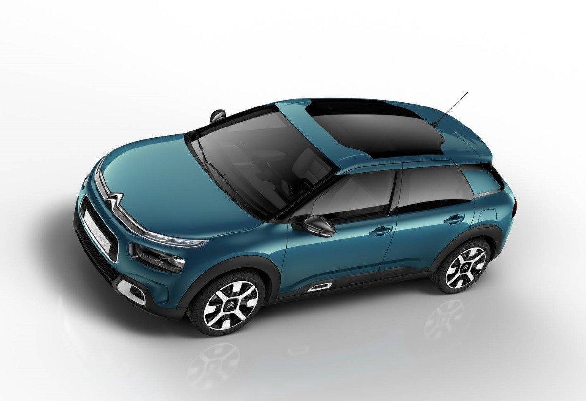 El Citroën C4 Cactus será eliminado tras esta generación