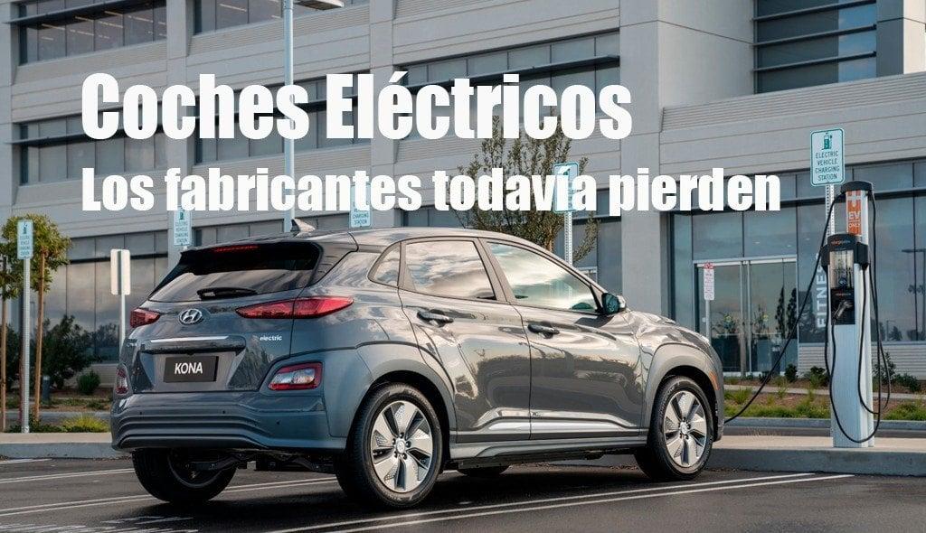 El precio de los eléctricos del segmento B todavía no son una alternativa real a la combustión