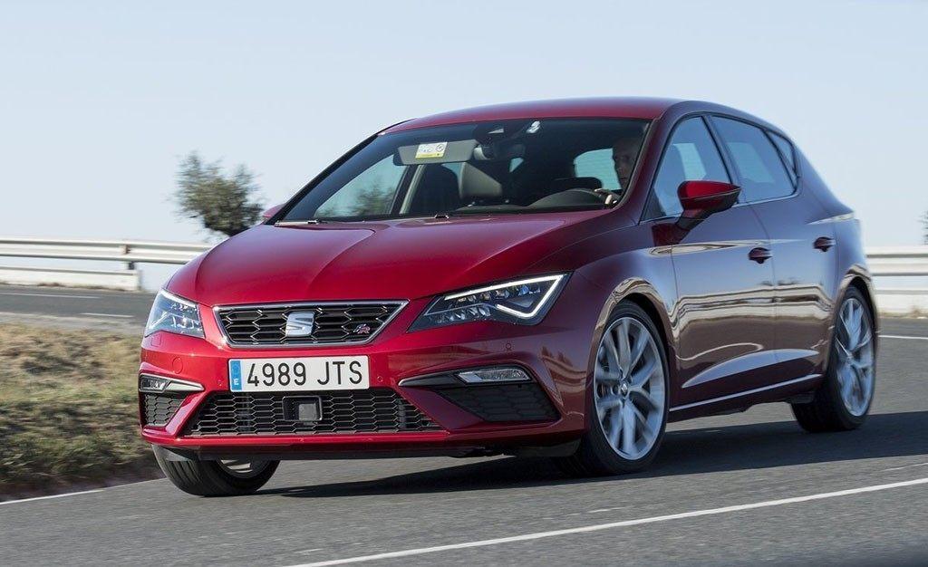 Los 10 coches más vendidos en mayo de 2019