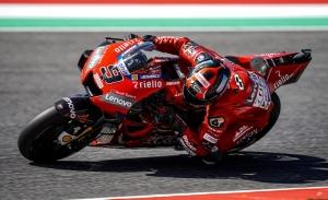 Mugello vive la primera victoria en MotoGP de Danilo Petrucci