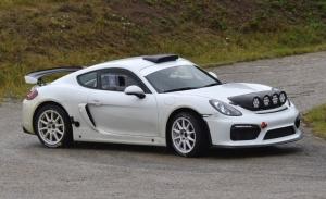 Se sabrá si hay nuevo Porsche R-GT antes de acabar 2018