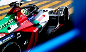 "Di Grassi, insiste: ""El reinicio del ePrix de Berna es injusto"""