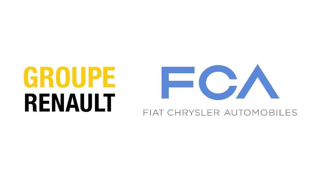 Oficial: no habrá fusión FCA-Renault