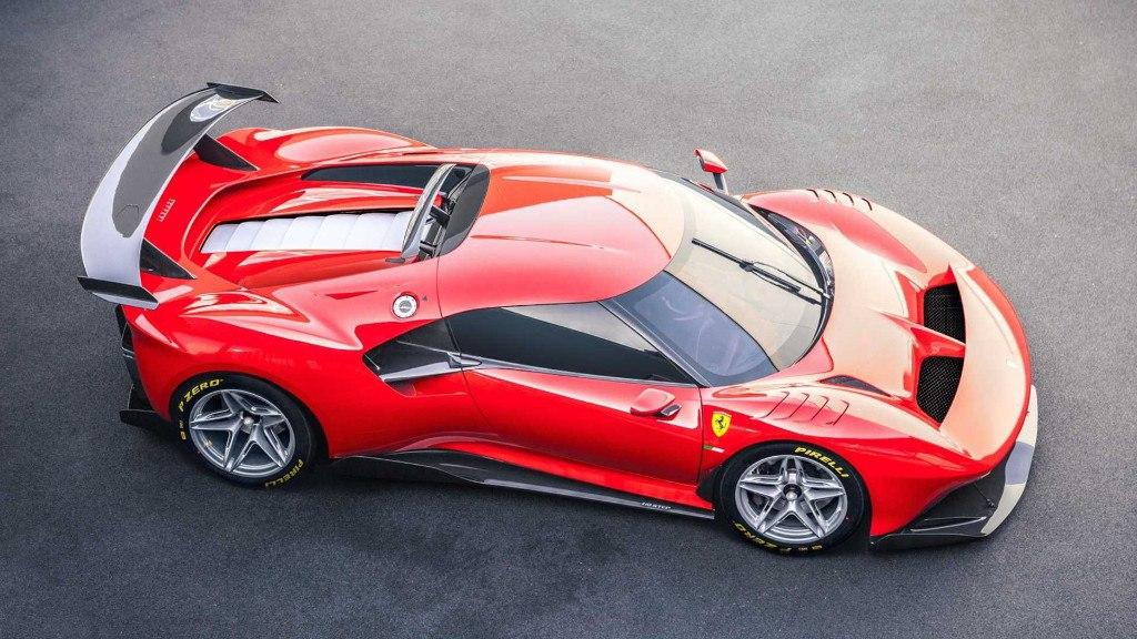 Los nuevos Ferrari P80/C y SP3JC encabezarán el despliegue de Ferrari en Goodwood