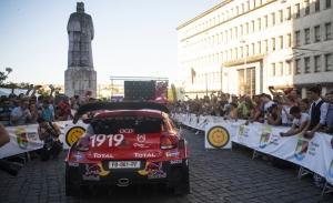 La FIA da los primeros pasos en el futuro híbrido del WRC
