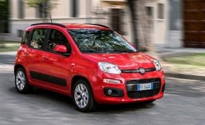 El Fiat Panda adoptará la tecnología semihíbrida de 48 voltios