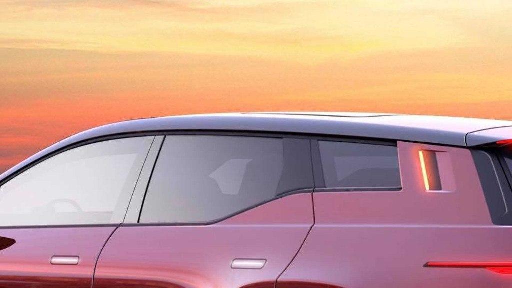 Fisker nos muestra la trasera de su nuevo SUV eléctrico