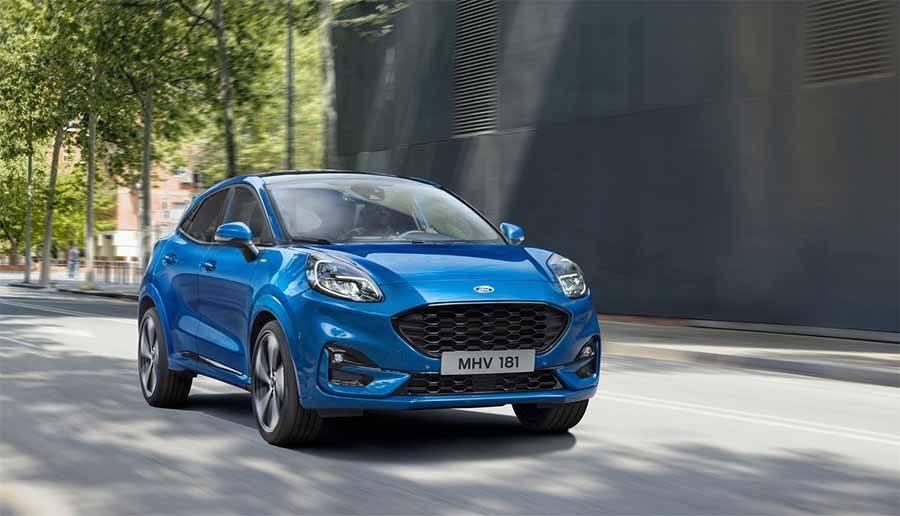 Ford confirma la llegada de tres nuevos modelos y el despido de 12.000 trabajadores