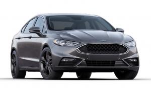 Ford elimina el Fusion V6 Sport de 330 CV de la gama norteamericana