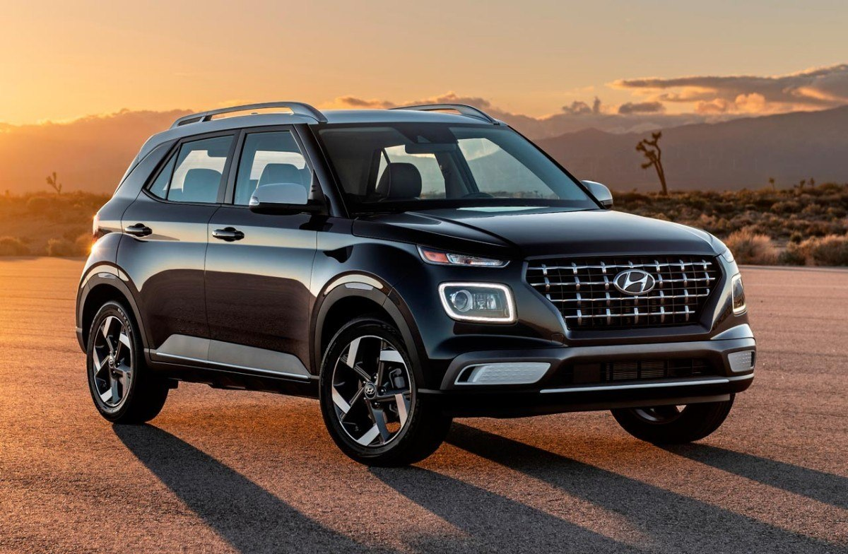 Hyundai presentará un B-SUV eléctrico a finales de año