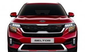 El nuevo Kia Seltos llega muy agresivo y con motores muy potentes