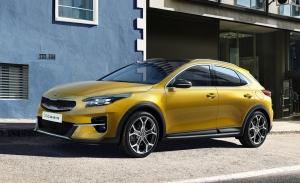 Kia XCeed, irrumpe en escena un nuevo rival para el Ford Focus Active