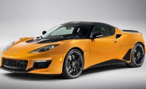 Lotus Evora GT: nueva versión de 422 CV exclusiva para Norteamérica
